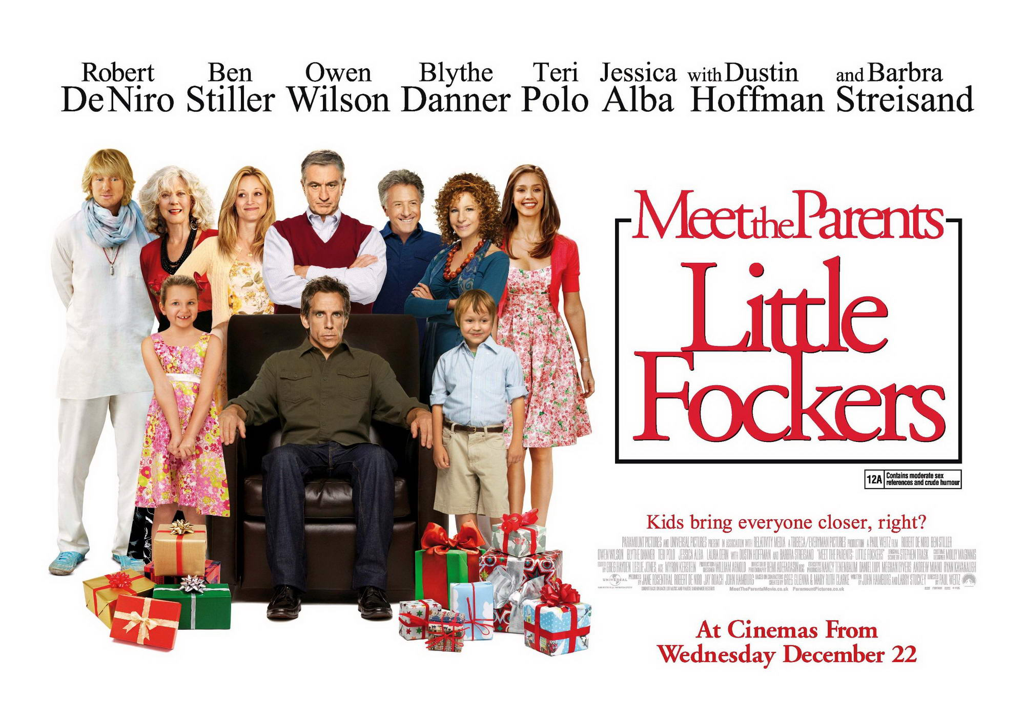 Littlefockers Net The Fockers Are Back And Funnier Than Ever